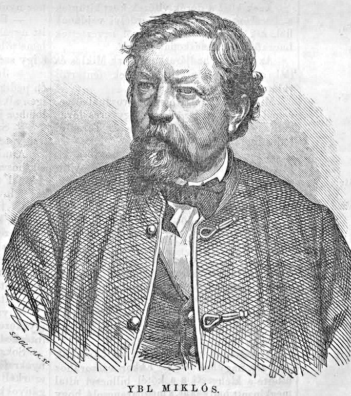 Miklós Ybl