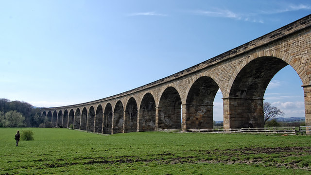 Arthington Viaduct