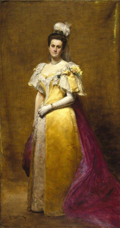 Emily Warrren Roebling