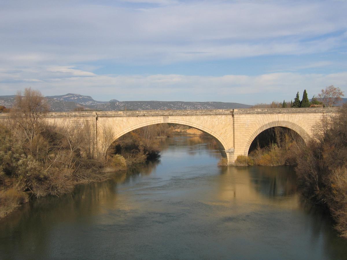 Gignac Bridge