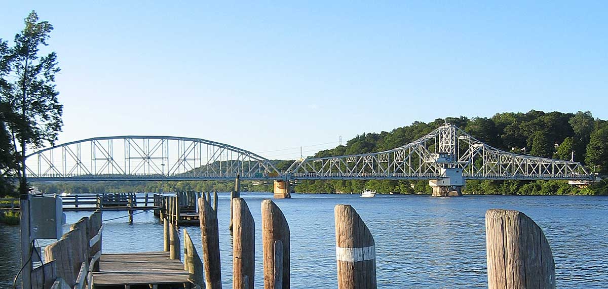 East Haddam Bridge