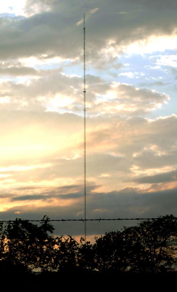 Liberman Broadcasting Tower Era