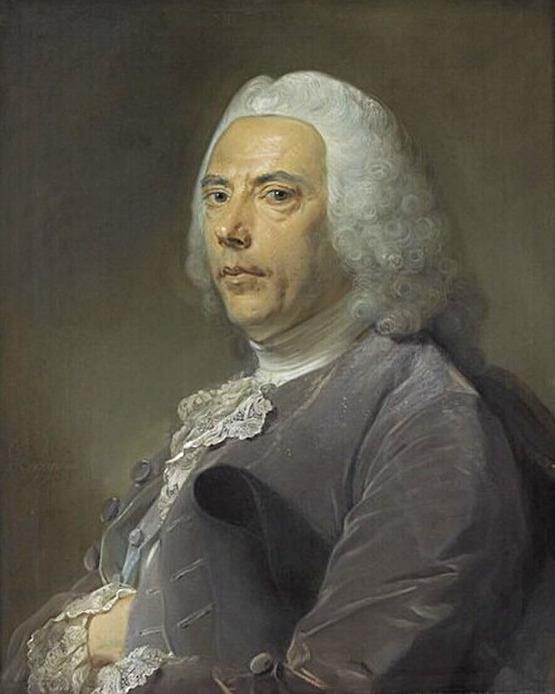 Pierre Bouguer