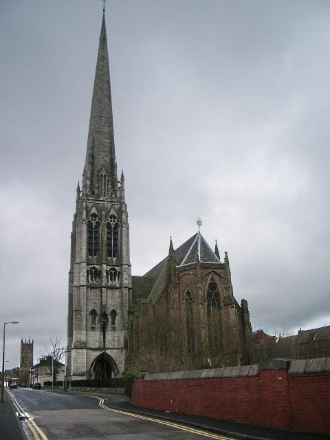 Church of Saint Walburge