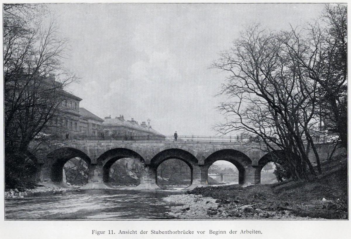 Stubenbrücke