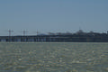 San Francisco Oakland Bay Bridge New western bridge under construction