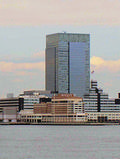 Harborside Plaza 5, Jersey City, New Jersey