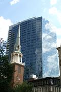 33 Arch Street, Boston, Massachusetts
