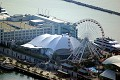 Skyline Stage & Navy Pier Ferris Wheel