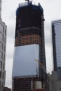 World Trade Center (New) – Freedom Tower