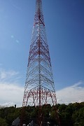 WHDH-TV Tower