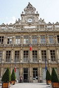 Valenciennes City Hall