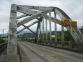 Wilson River Bridge, Tillamook, Oregon
