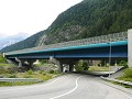 La Praz Viaduct
