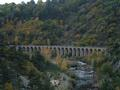 Cevennes LineCondres Viaduct
