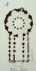 galerie d 39 images basilique saint etienne neuvy saint s pulchre structurae. Black Bedroom Furniture Sets. Home Design Ideas