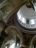 Panthéon in Paris.